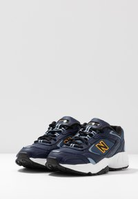 New Balance - WX452 - Trainers - white/blue - 4