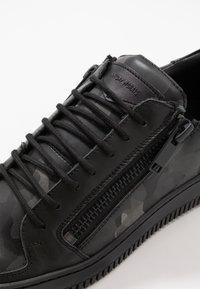Antony Morato - ACE - Sneakers laag - steel - 5
