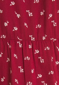 Hollister Co. - BARE DRESS - Day dress - red - 2