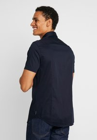Armani Exchange - Shirt - navy - 2