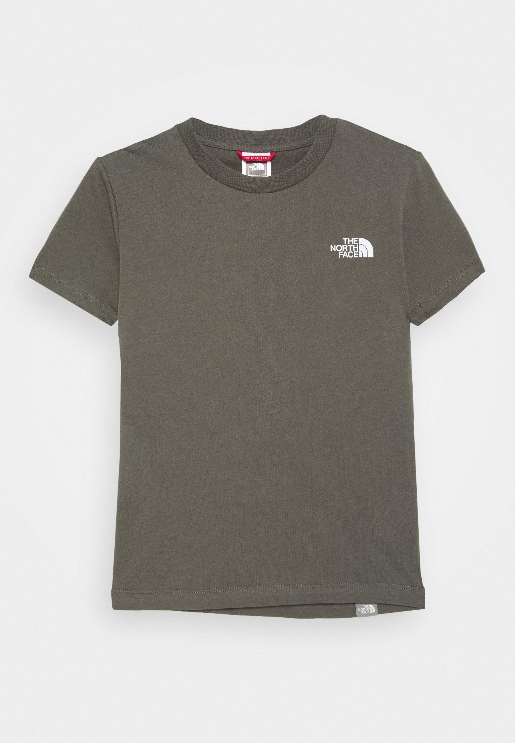 Kids SIMPLE DOME TEE UNISEX - Basic T-shirt