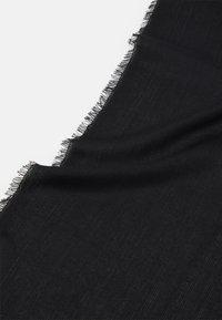 Pier One - Sjaal - black - 2