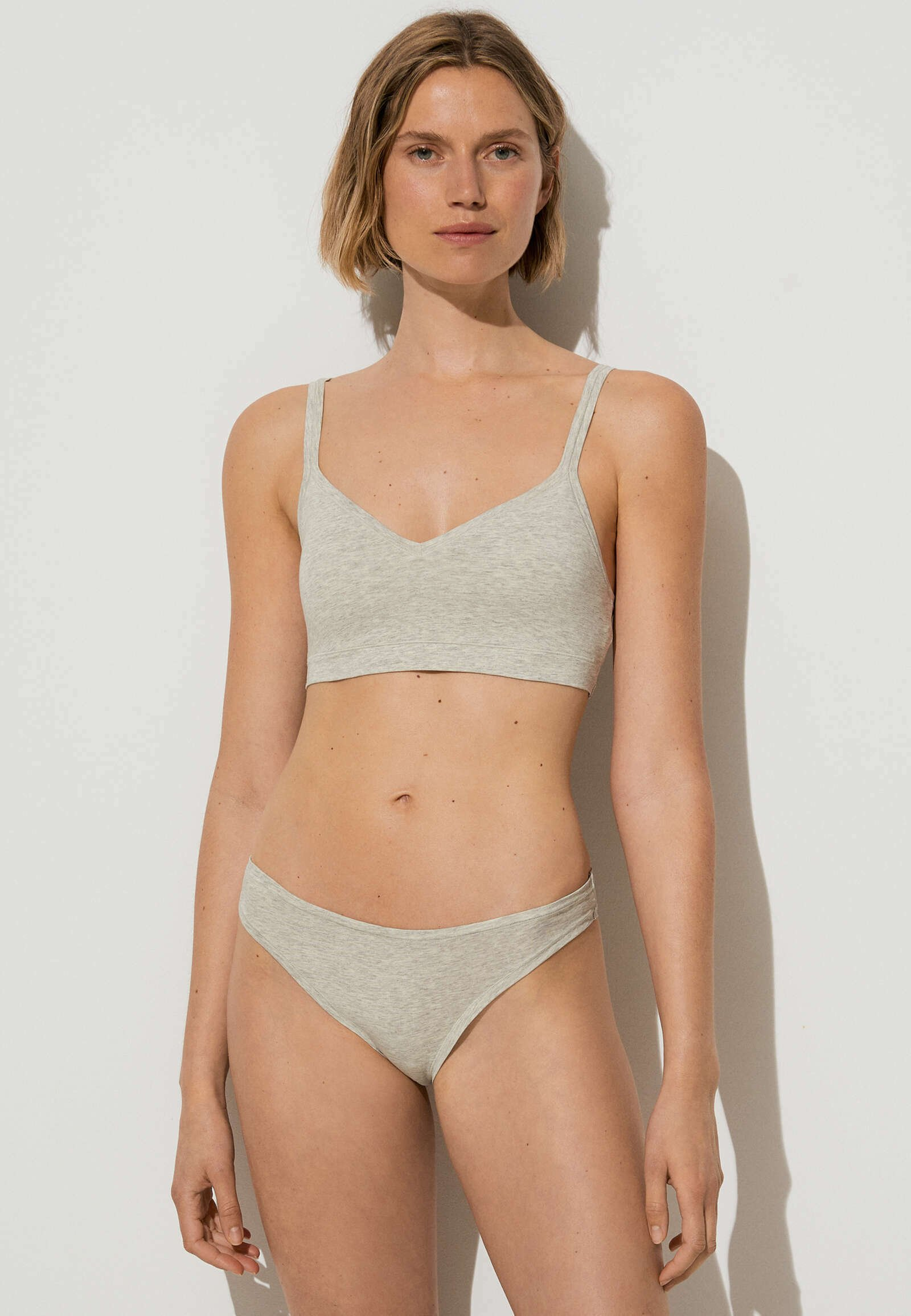 Damen COMFORT WITH REMOVABLE CUPS - Bustier