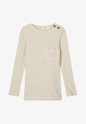 Camiseta de manga larga - peyote
