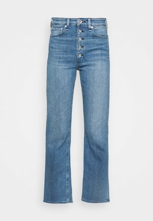 NINA  - Jeans baggy - brighton