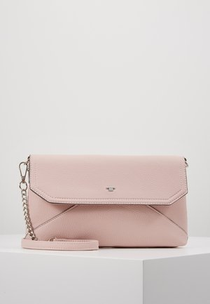 VITTORIA - Clutch - light rose