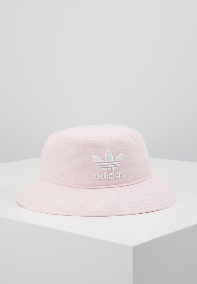 BUCKET HAT  - Chapeau - pink
