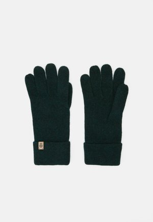 ESSENTIALS BASIC  - Gloves - forest