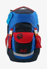 Jack Wolfskin - KIDS EXPLORER 16 - Rucksack - night blue - 1