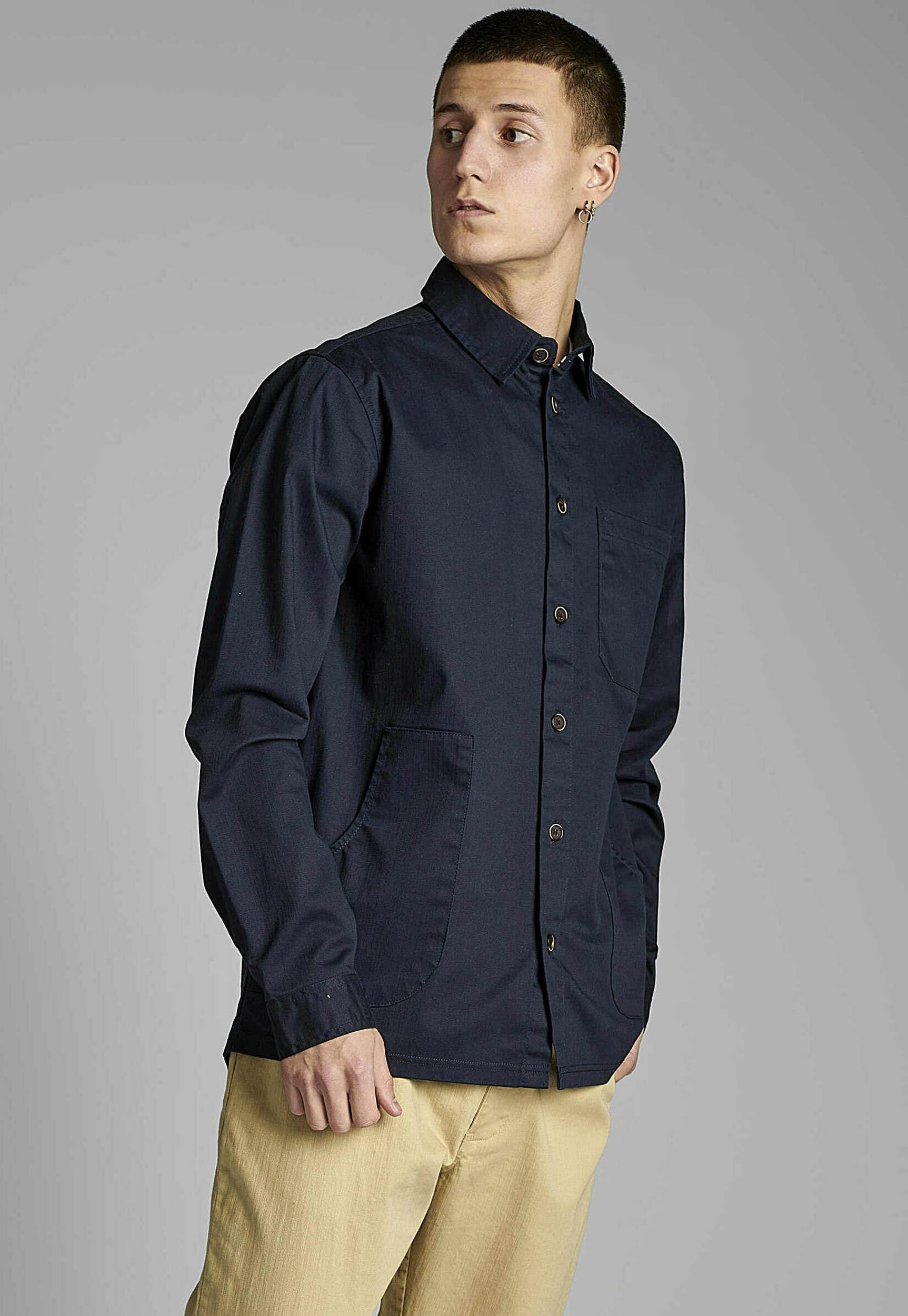 Homme AKOTTO  - Chemise