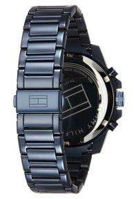 Tommy Hilfiger - Watch - blue - 2