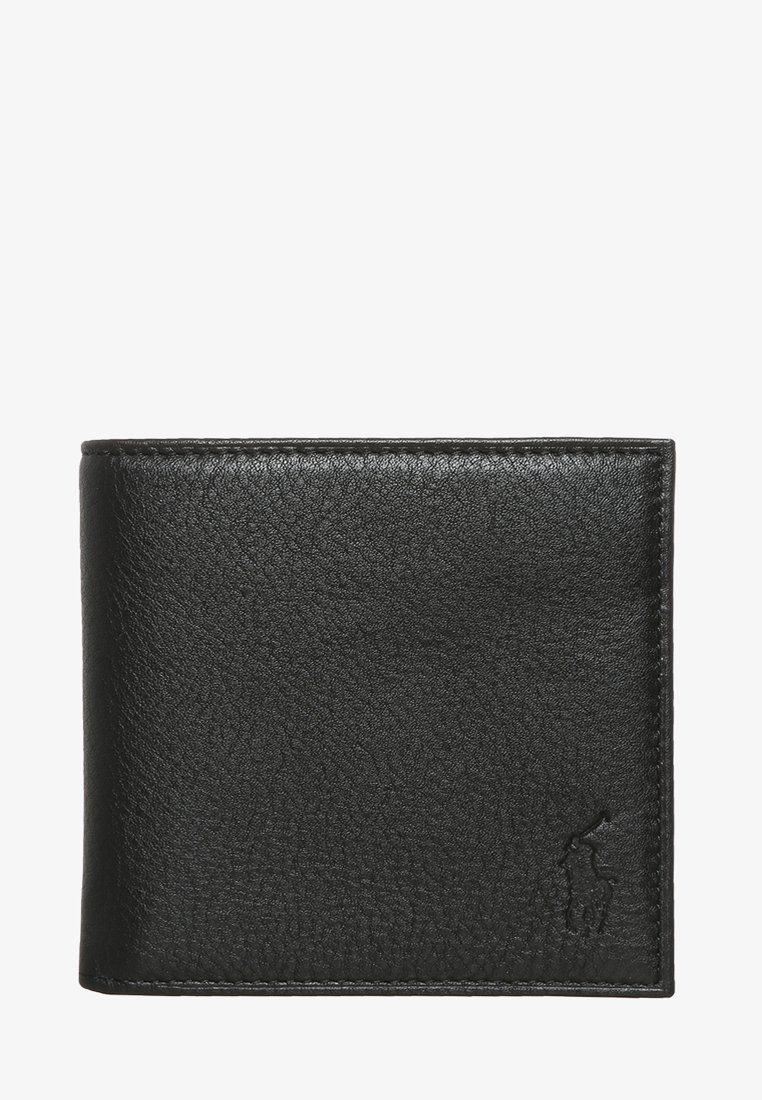 Polo Ralph Lauren - BILLFOLD - Geldbörse - black