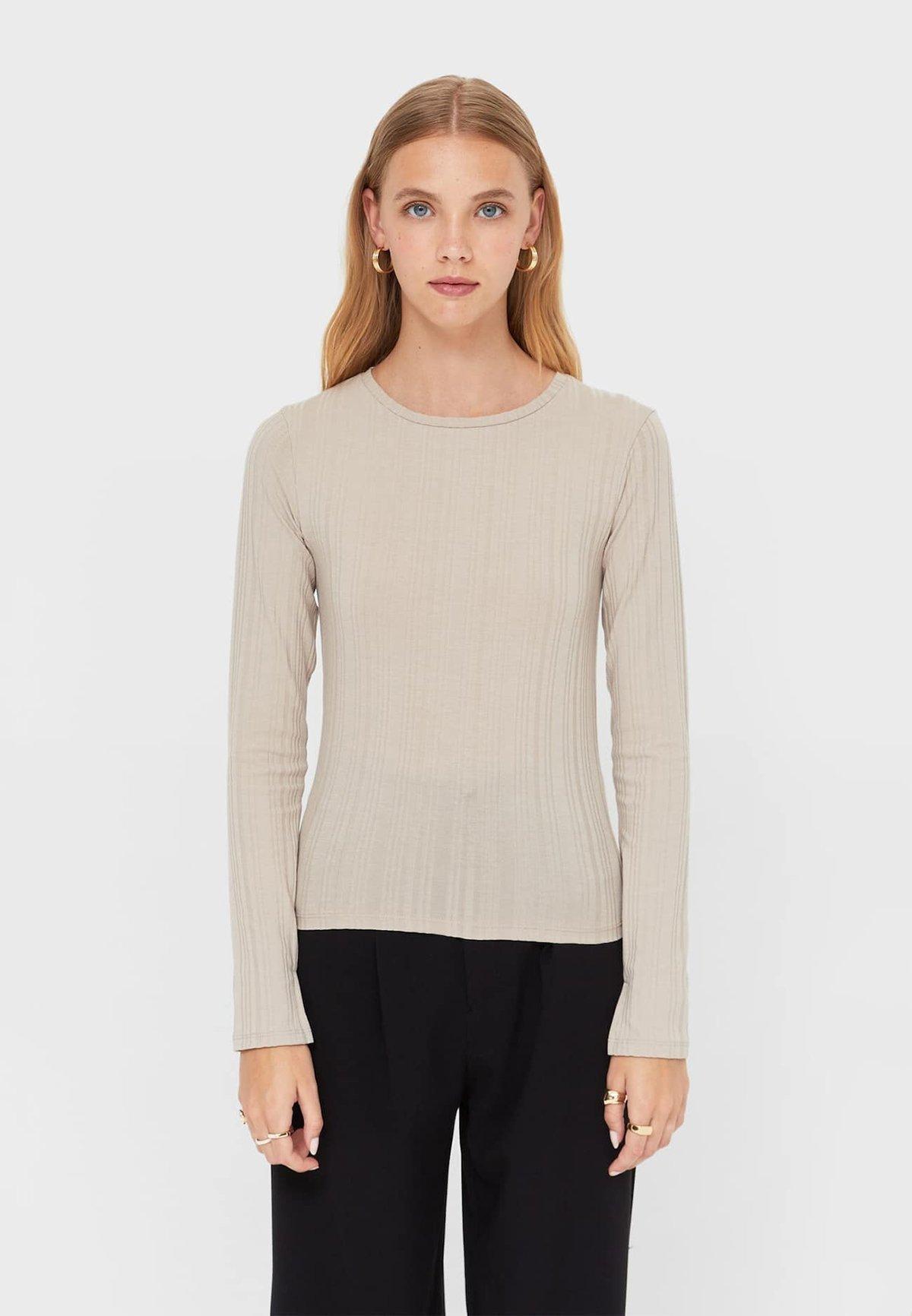 Donna SCHLITZ - Maglietta a manica lunga
