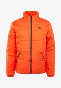 Outdoor jacket - active orange