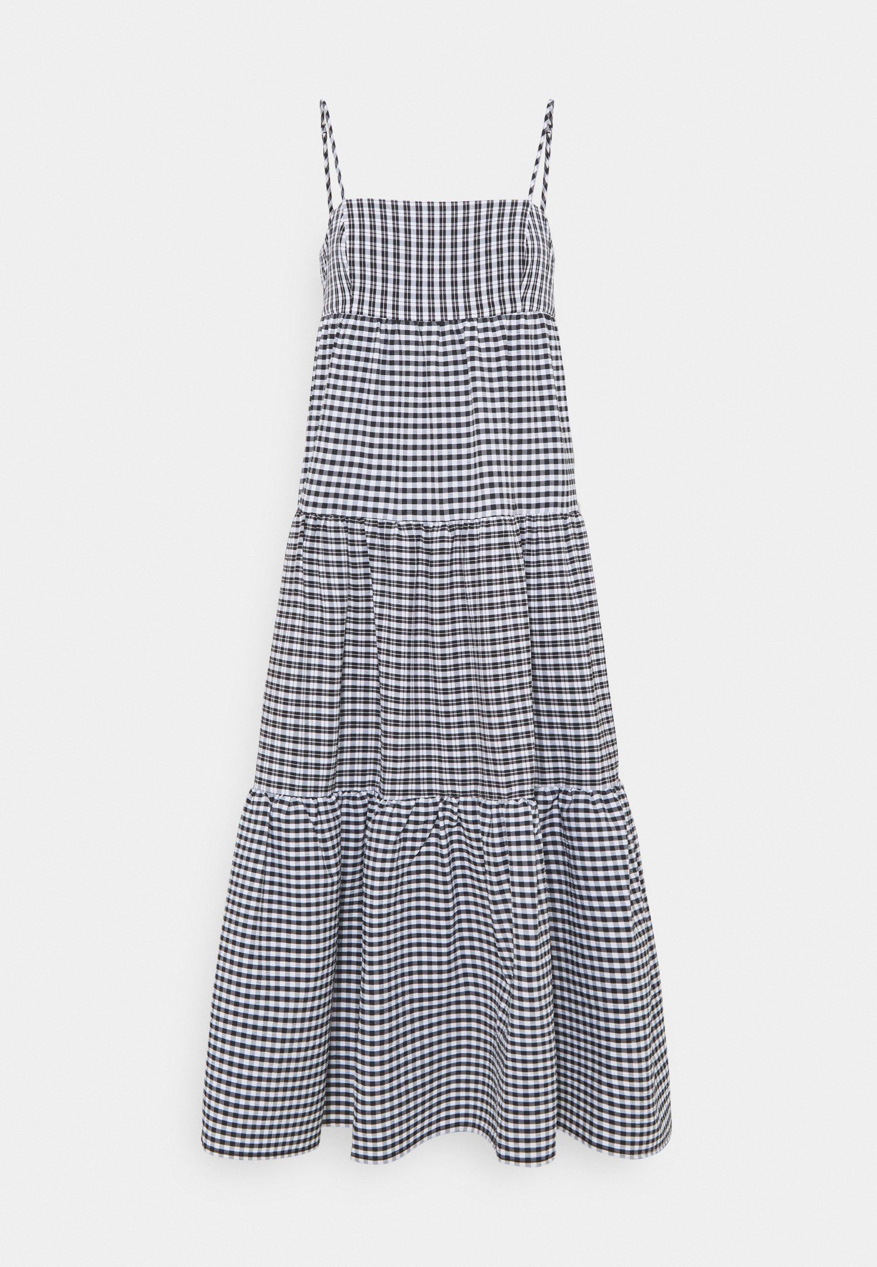 Damen ROTATE DRESS - Freizeitkleid