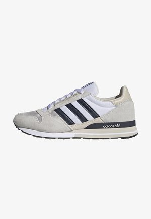 ZX 500 UNISEX - Baskets basses - ftwr white legend ink grey one