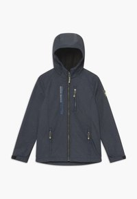 Killtec - BANTRY  - Soft shell jacket - dunkel denim - 0