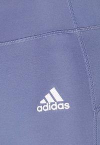 adidas Performance - Tights - orbit violet/white - 2