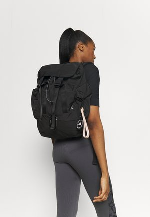 BACKPACK - Sac à dos - black/soft powder