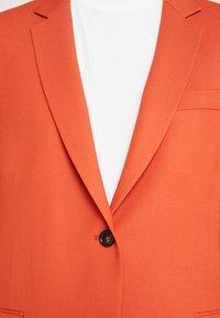 PS Paul Smith - Blazer - orange - 6