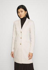 Opus - HALINI SPECIAL - Classic coat - soft ginger - 0