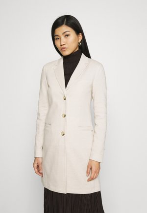 HALINI SPECIAL - Classic coat - soft ginger