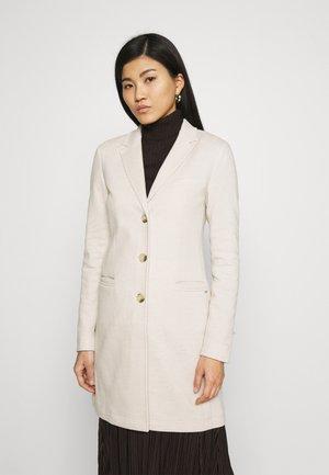 HALINI SPECIAL - Klasický kabát - soft ginger