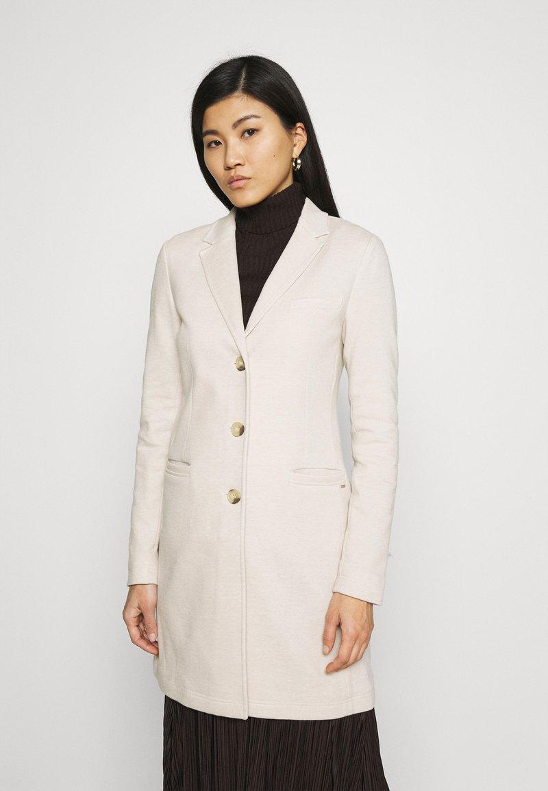 Opus - HALINI SPECIAL - Classic coat - soft ginger