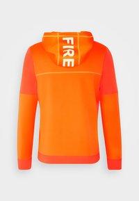 Bogner Fire + Ice - LUCO - Zip-up hoodie - orange - 6