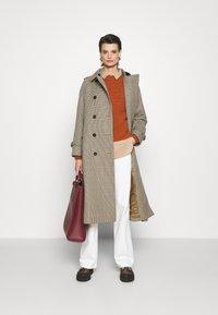 Mackintosh - ALLY - Trenchcoat - light brown - 1