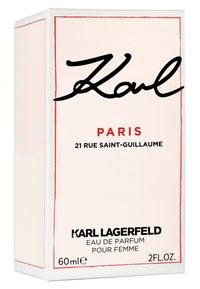 Karl Lagerfeld Fragrances - PARIS 21 RUE SAINT-GUILLAUME EAU DE PARFUM - Eau de Parfum - - - 2