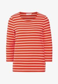 MAERZ Muenchen - Long sleeved top - poppy orange - 0