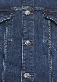 Only & Sons - ONSCOIN LIFE TRUCKER  - Denim jacket - blue denim - 2
