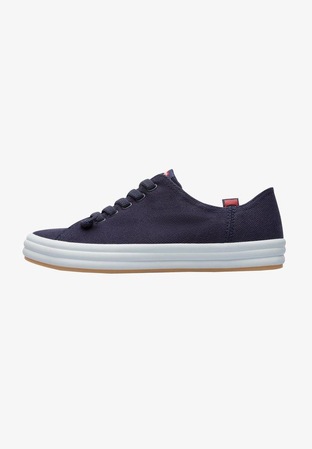 HOOPS - Sneakersy niskie - dunkelblau