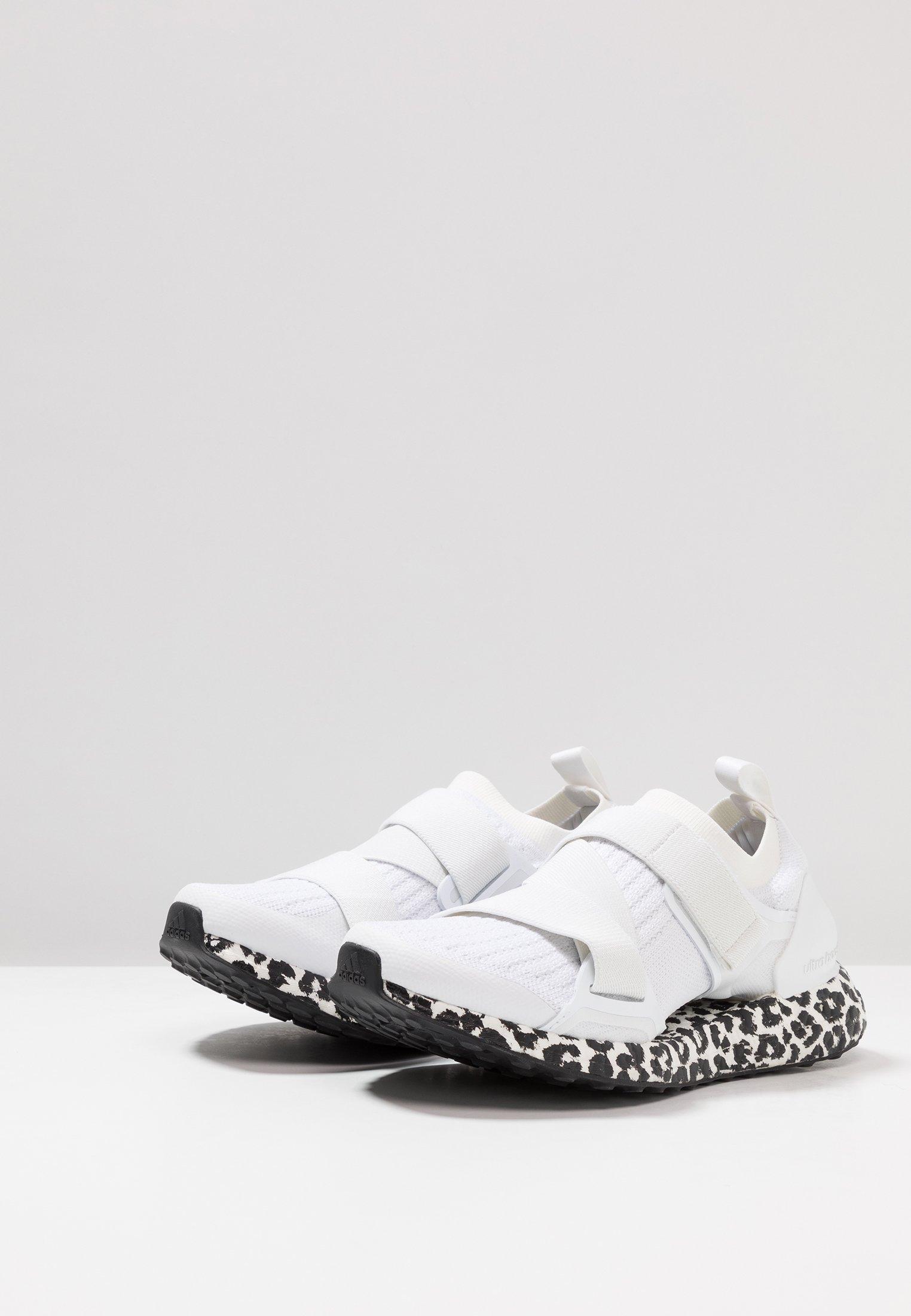 Adidas By Stella Mccartney Ultra Boost X S. - Neutrale Løbesko Footwear White/core Black