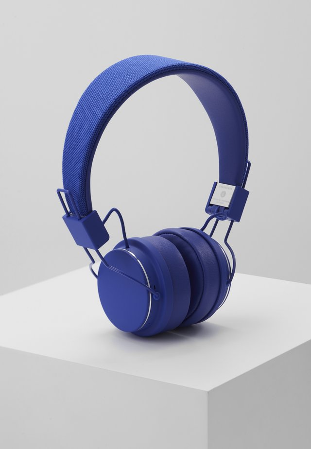PLATTAN 2 BLUETOOTH - Casque - icon blue