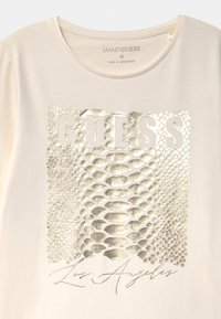 Guess - JUNIOR  - Long sleeved top - scuffy - 2