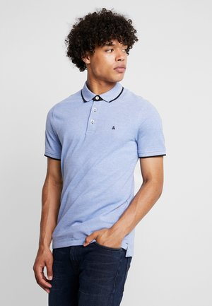 Polo shirt - bright cobalt