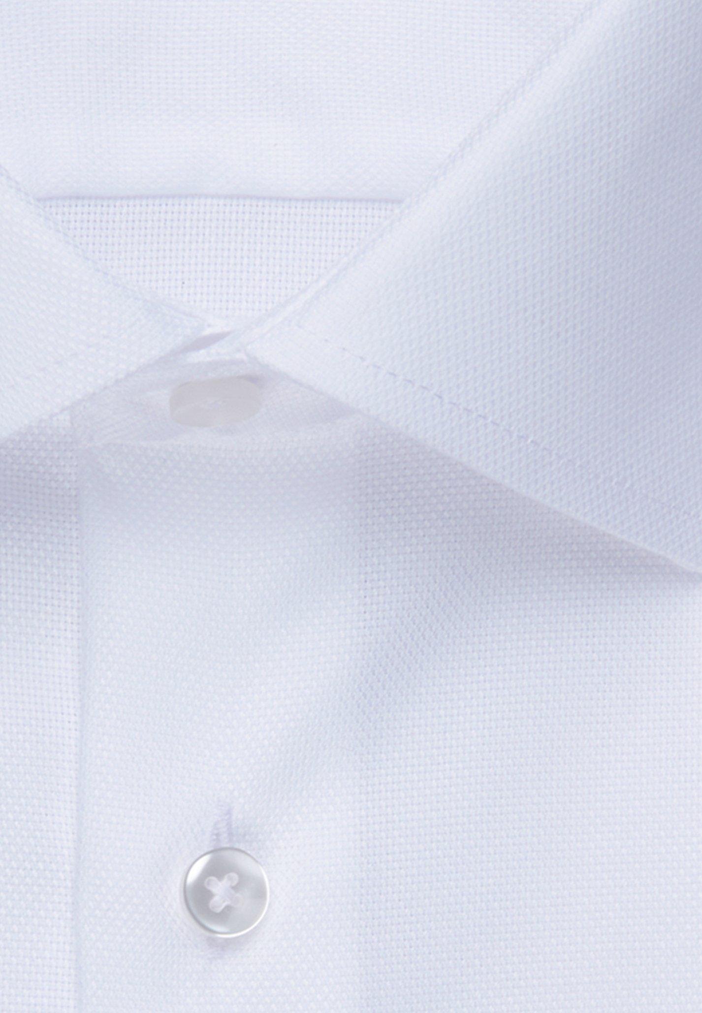 Seidensticker REGULAR FIT - Chemise classique - white