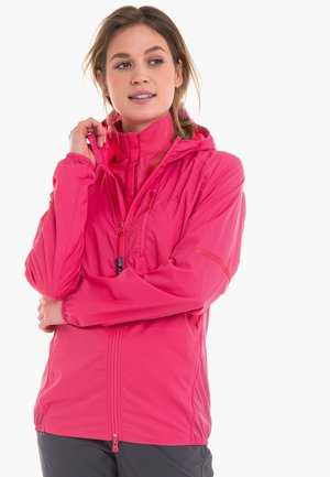 Outdoor jacket - pink