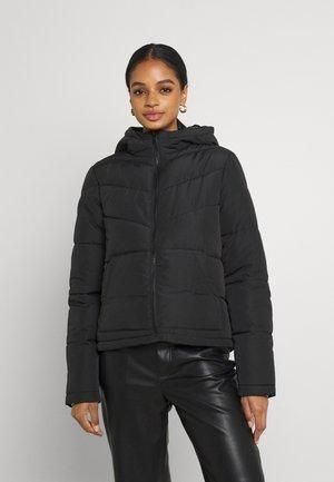 NMDALCON JACKET - Light jacket - black