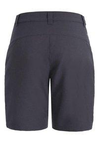 Icepeak - BEAUFORT - Sports shorts - grau - 1