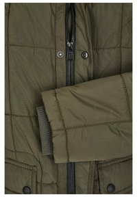 Calamar - Winter coat - oliv - 3