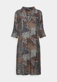 AMBAR - Day dress - pattern