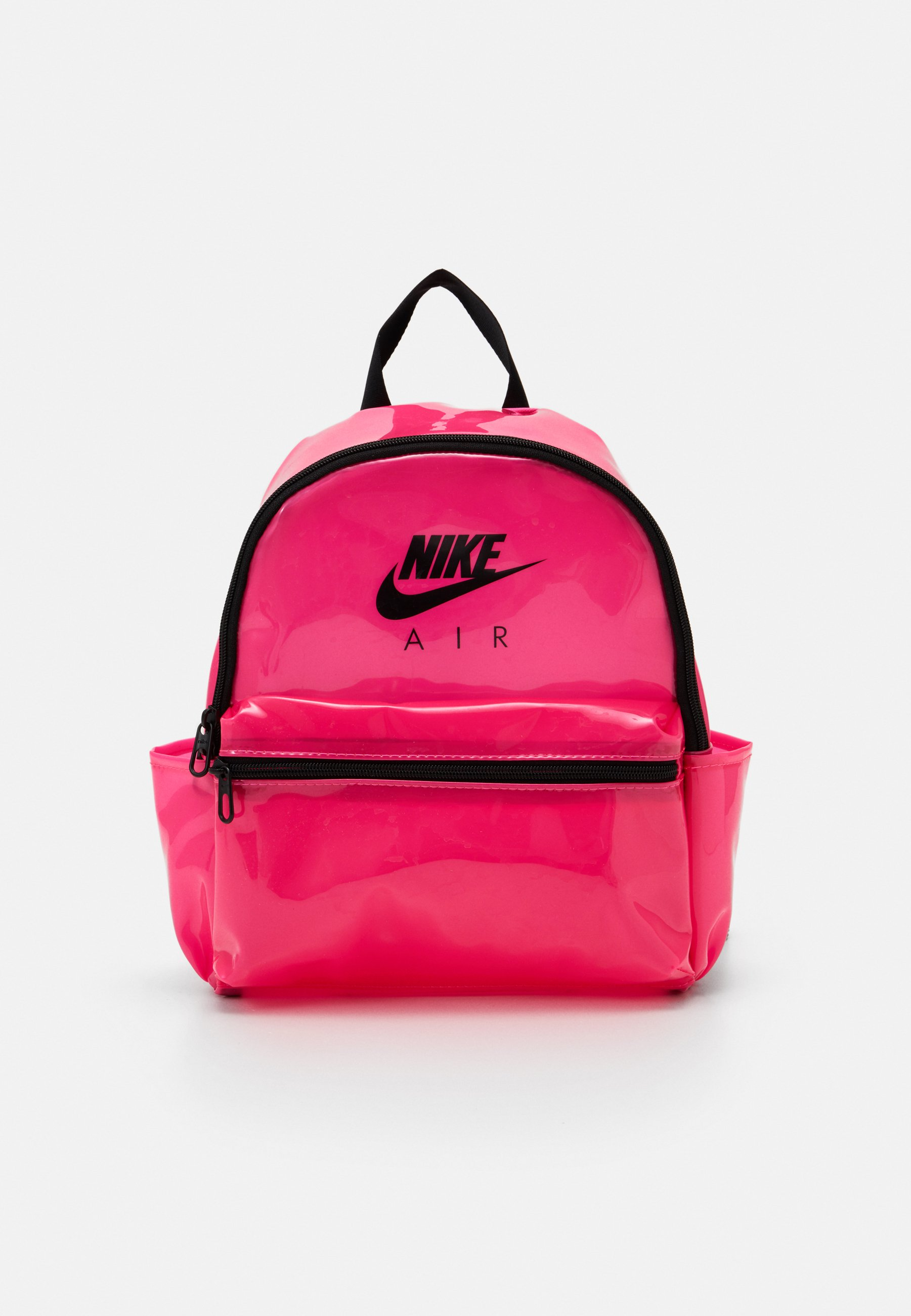 patrocinado pastel Menagerry  Nike Sportswear JUST DO IT - Mochila - pink blast/black/rosa - Zalando.es