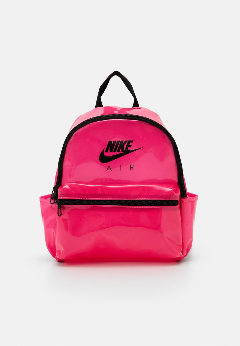 Nike Sportswear - JUST DO IT - Rugzak - pink blast/black