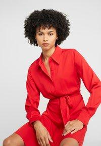 Diane von Furstenberg - EXCLUSIVE DORY DRESS - Paitamekko - red - 3