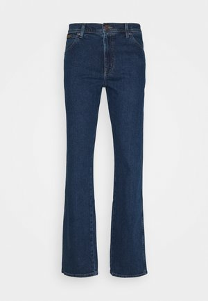 TEXAS - Straight leg jeans - ride on