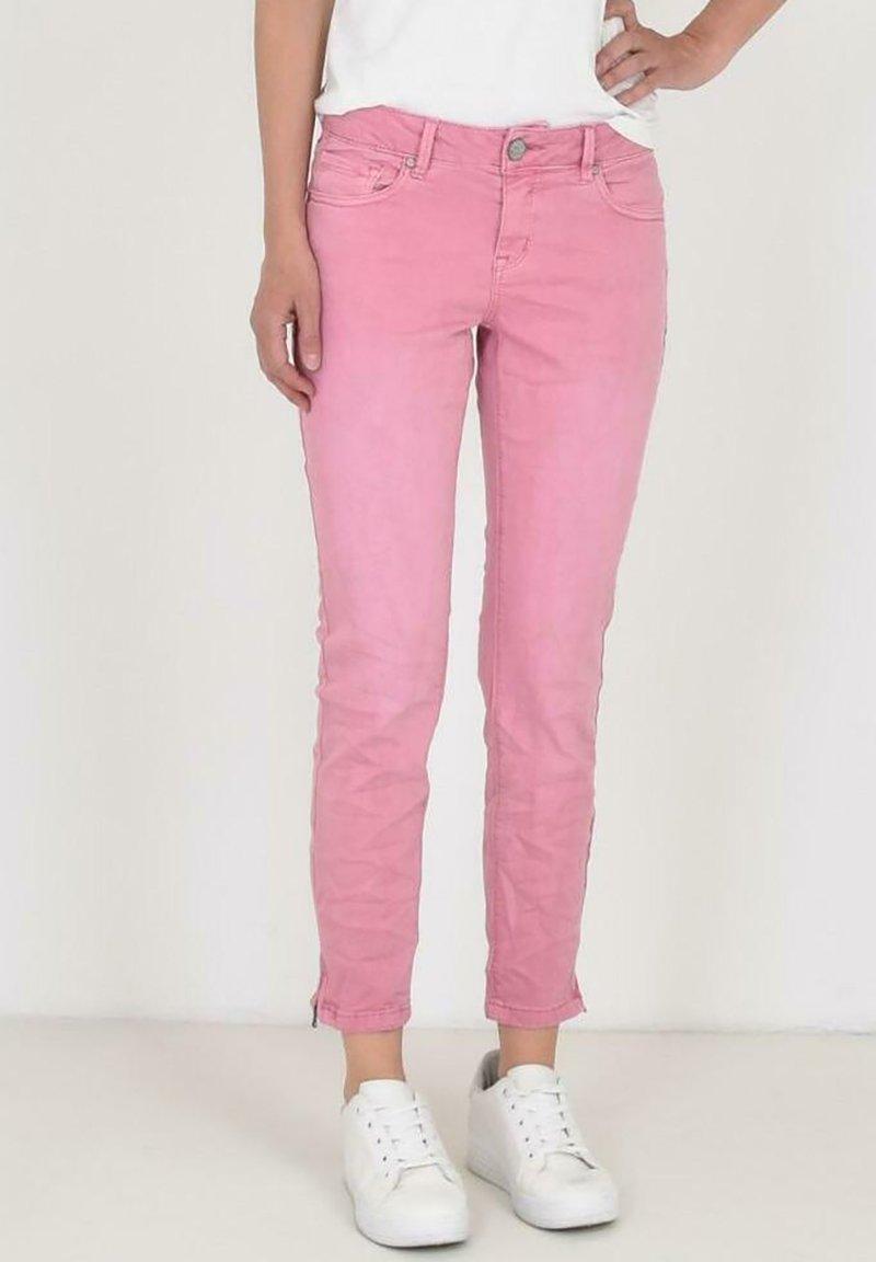 Buena Vista - Slim fit jeans - lavendel