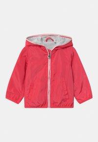 OVS - SOLID - Light jacket - virtual pink - 0